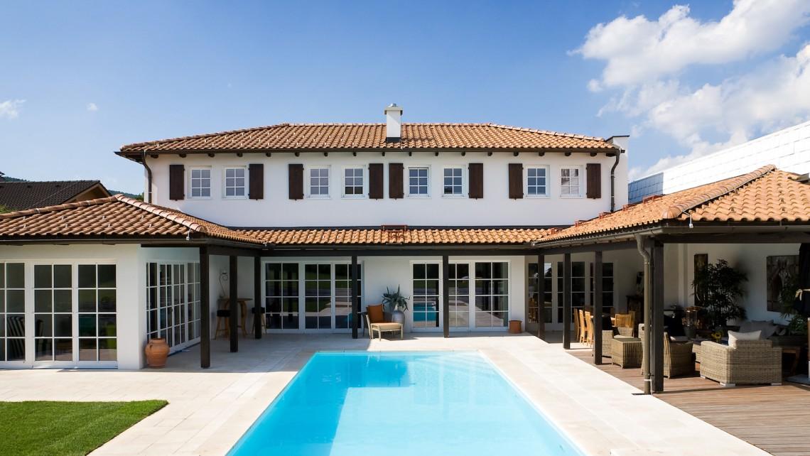 PR Bild Beispielhaus A Wunschhaus Architektur und Baukunst