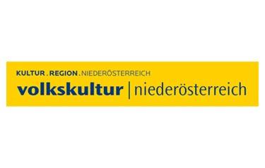 Volkskultur Niederösterreich Referenzkunde der PR Agentur Martschin & Partner