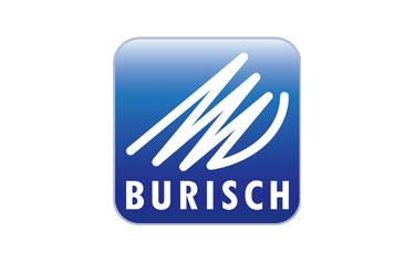 Burisch Elektronik Referenzkunde der PR Agentur Martschin & Partner