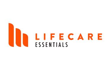 Lifecare Essentials Referenzkunde der PR Agentur Martschin & Partner