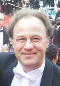 PR Bild Österreichischer Komponistenbund (ÖKB) Alexander Kukelka