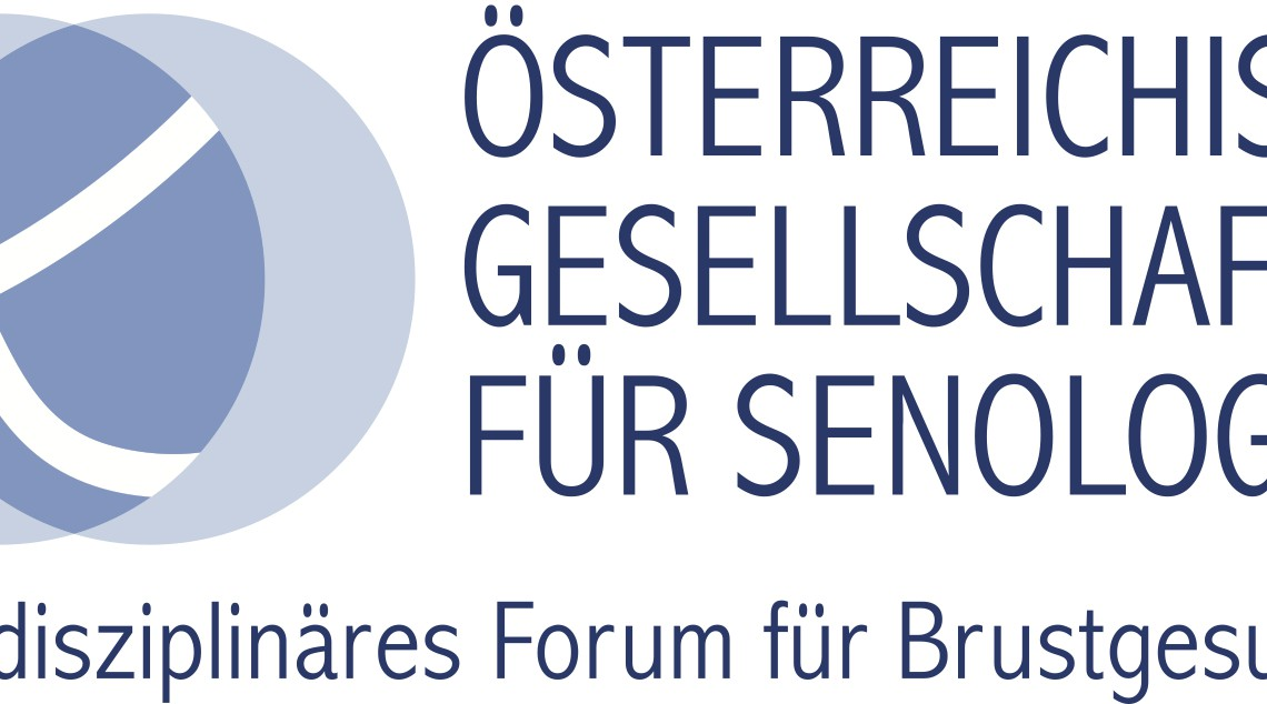 Logo Österreichische Gesellschaft für Senologie (ÖGS)