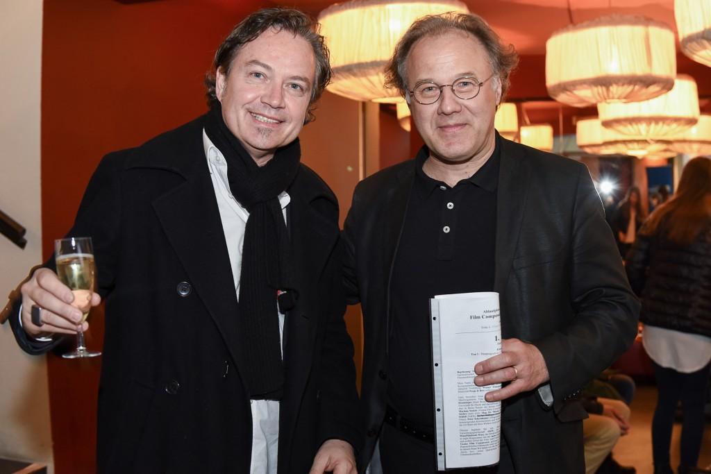 PR Bild ÖKB Wiener Filmmusik Preis Preisverleihung 2016
