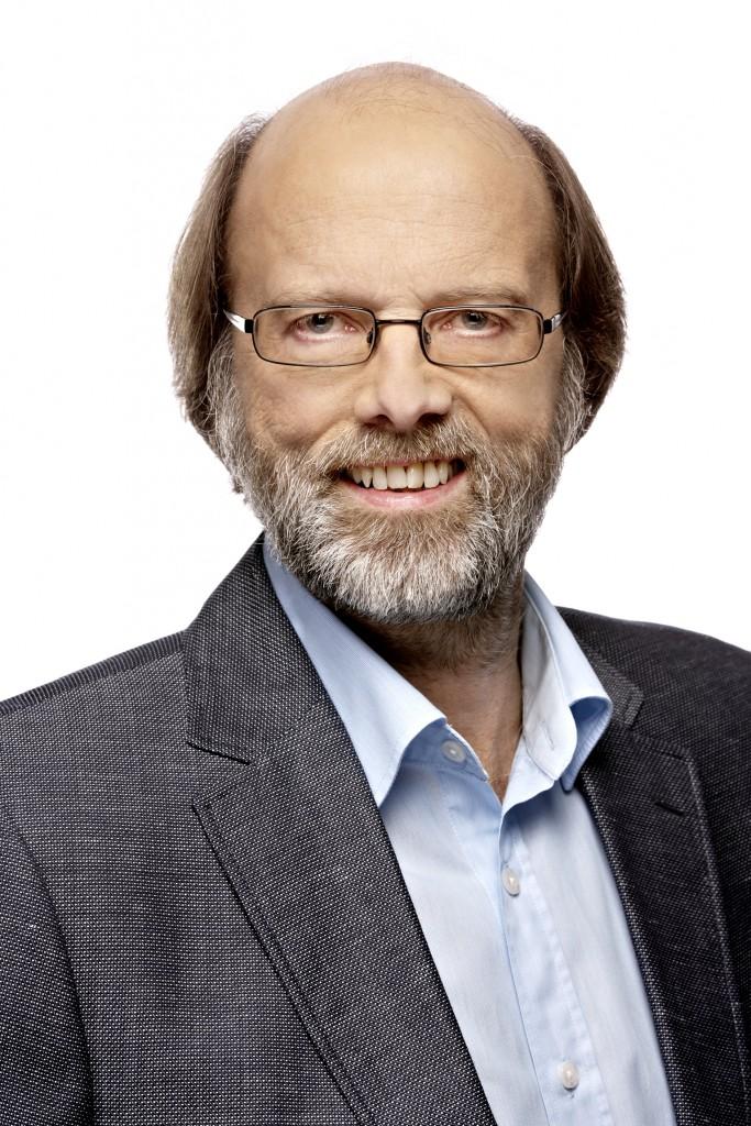 PR Bild Mag. Heinz Ivkovits, Leiter des Instituts Fortbildung Religion der KPH Wien/Krems © Horst Dockal