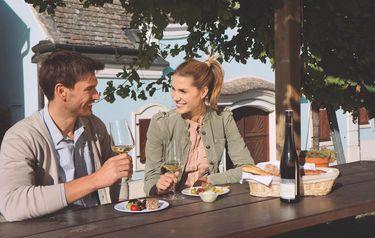 Donau Niederösterreich Tourismus GmbH – Lössfrühling - Referenzkunde der PR Agentur Martschin & Partner