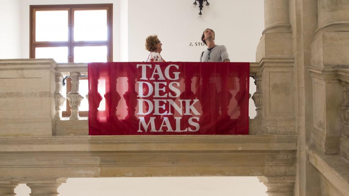 PR Bild BDA Tag des Denkmals © BDA, Foto: Bettina Neubauer-Pregl