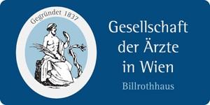 Gesellschaft der Ärzte Wien Logo