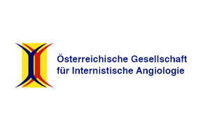 Österreichische Gesellschaft für Internistische Angiologie Referenzkunde der PR Agentur Martschin & Partner