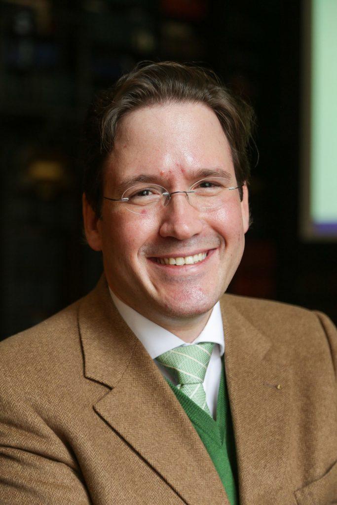 Pressefoto ÖGIA Prof. Dr. Gerit-Holger Schernthaner © Apa Fotoservice - Tanzer