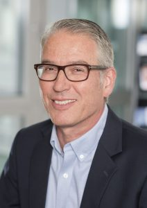Dr. Franz Delapina, Geschäftsführer der NFB © Uschi Oswald
