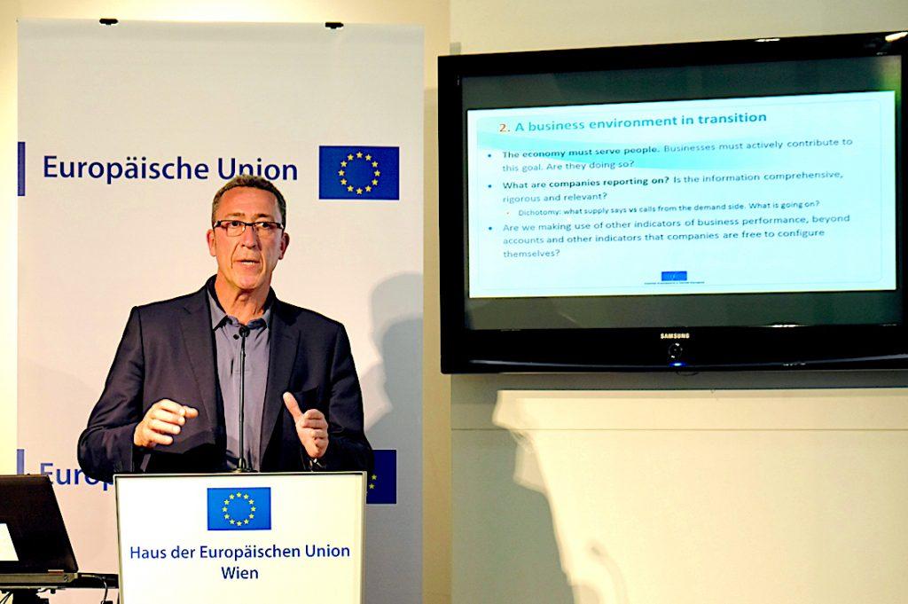 PR Bild Gemeinwohlökonomie © Gemeinwohl-Ökonomie-Initiative