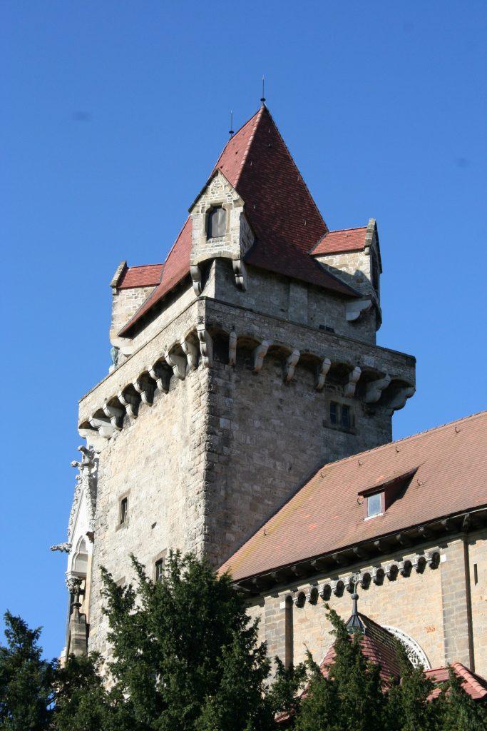 PR Bild Weinviertel Donauraum Burg Kreuzenstein © Burg Kreuzenstein