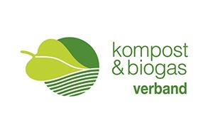 Kompost und Biogas Verband Referenzkunde der PR Agentur Martschin & Partner