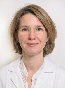 PR Bild ÖGS Hologic-Wissenschaftspreis DDr. Barbara Bennani-Baiti