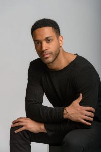 César Sampson © ORF Stars