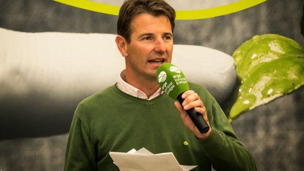 PR Bild Hubert Seiringer, Initiativen-Begründer und Obmann des Kompost & Biogas Verbandes Österreich © Kompost und Biogas Verband Österreich