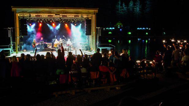 PR Bild Mariazell Mariazeller Bergwelle Bergwelle_Konzert©mariazellerland-blog.at