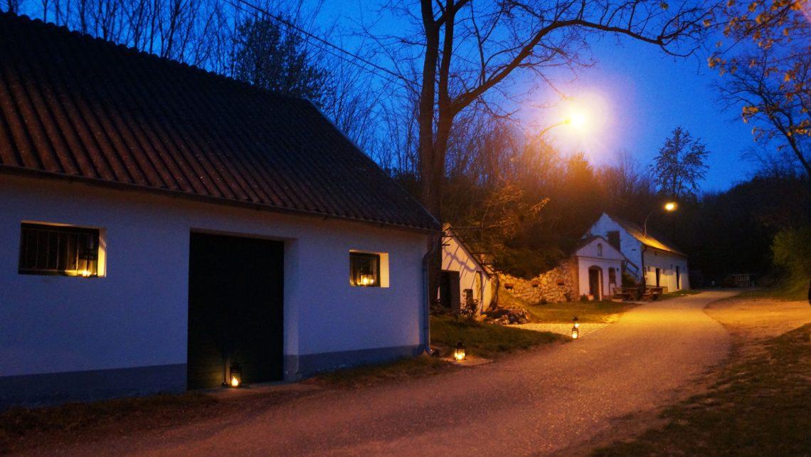 PR Bild Kellergasse Föllim © Vino Versum Poysdorf Tourismus