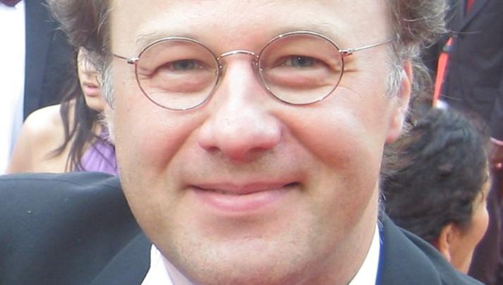 PR Bild Österreichischer Komponistenbund ÖKB, Präsident Alexander Kukelka