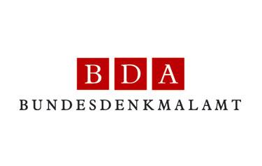 Bundesdenkmalamt (BDA) Referenzkunde der PR Agentur Martschin & Partner