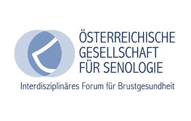 Österreichische Gesellschaft für Senologie (ÖGS) Referenzkunde der PR Agentur Martschin & Partner