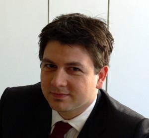 Thomas Czypionka, Direktor des IHS © Czypionka