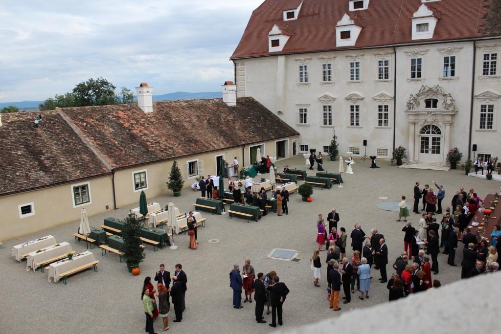 PR Bild Lössfrühling Schloss Stetteldorf © Georg Stradiot