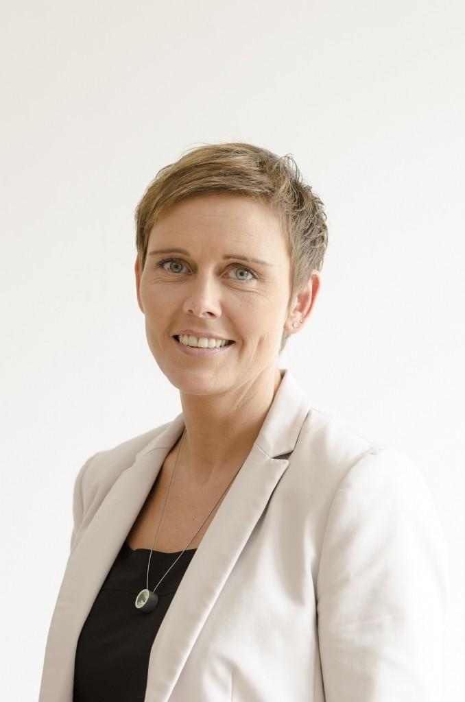 Pr Bild Jugend am Werk, Mag.a Brigitte Gottschall, stellvertretende Geschäftsführerin © Christian Müller