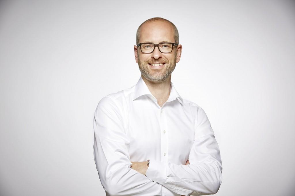 PR Bild Mag. Heinz Nusser, geschäftsführender Gesellschafter der Agentur Martschin & Partner für strategische Kommunikationsberatung © Horst Dockal