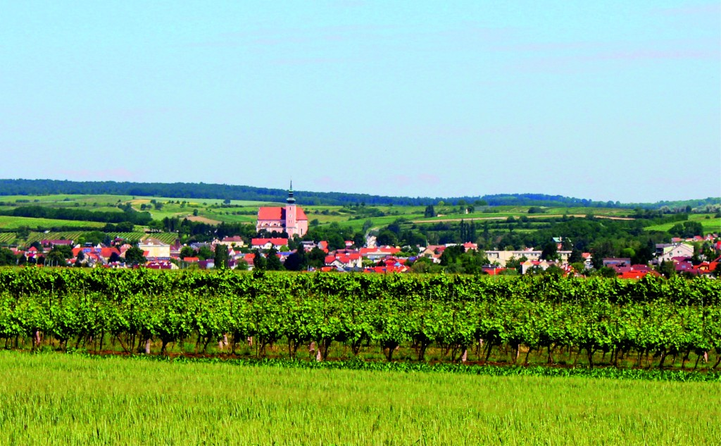 PR Bild Weinstadt Poysdorf © Christoph Fath, Vino Versum Poysdorf