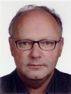 PR Bild BDA Landeskonservator Tirol HR DI Hauser Walter © Walter Hauser