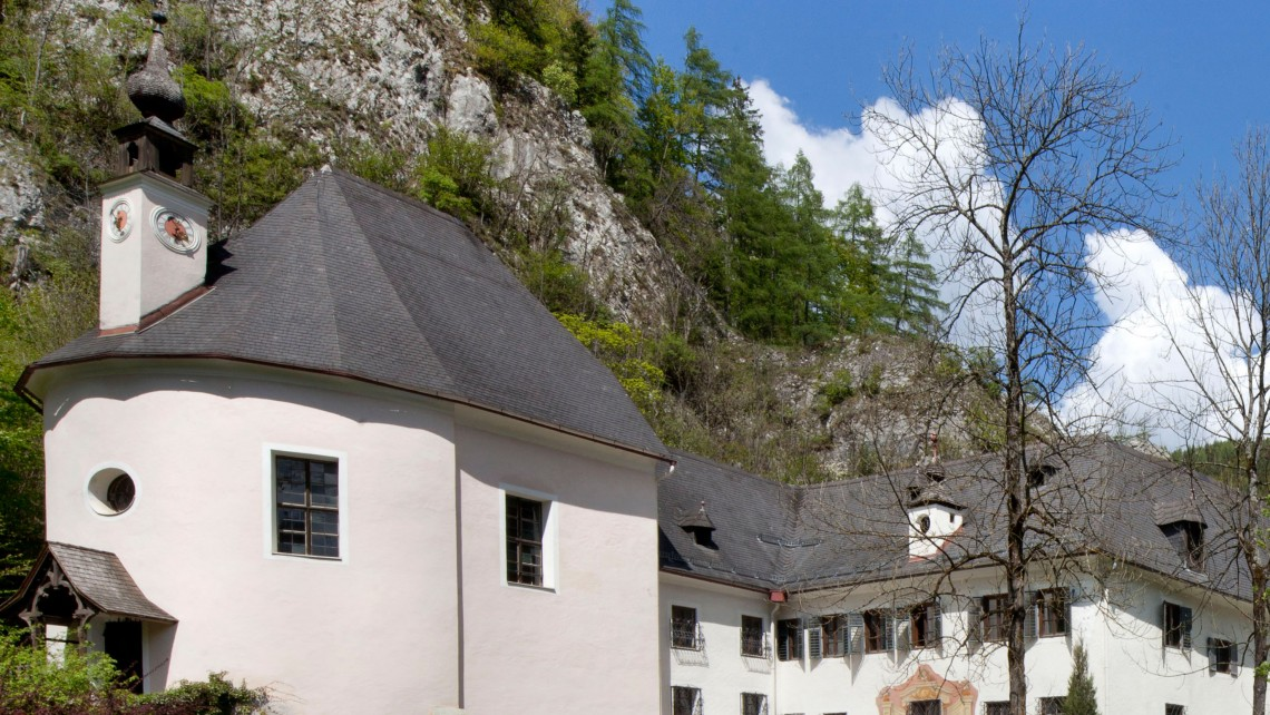 PR Bild BDA Schloss Thörl © BDA Foto Martina Oberer