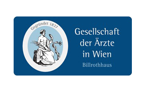 Gesellschaft der Ärzte Wien Billrothhaus Referenzkunde der PR Agentur Martschin & Partner