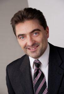 DI Johannes Wolf, Geschäftsführer der LEADER Region Weinviertel Ost © LEADER Region Weinviertel Ost