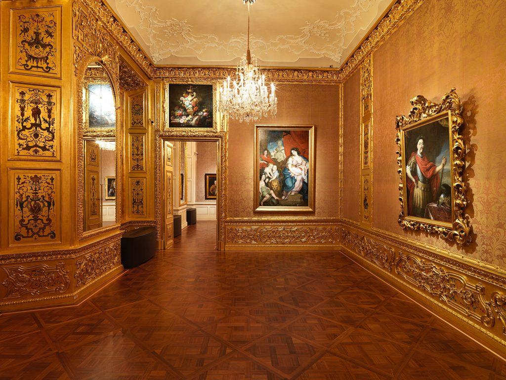 PR Bild Belvedere, Wien, Winterpalais