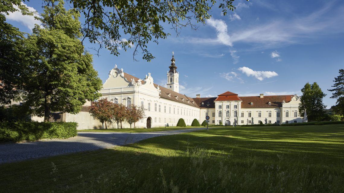 PR Bild BDA Benediktinerstift Altenburg © Stift Altenburg, Schewig Fotodesign