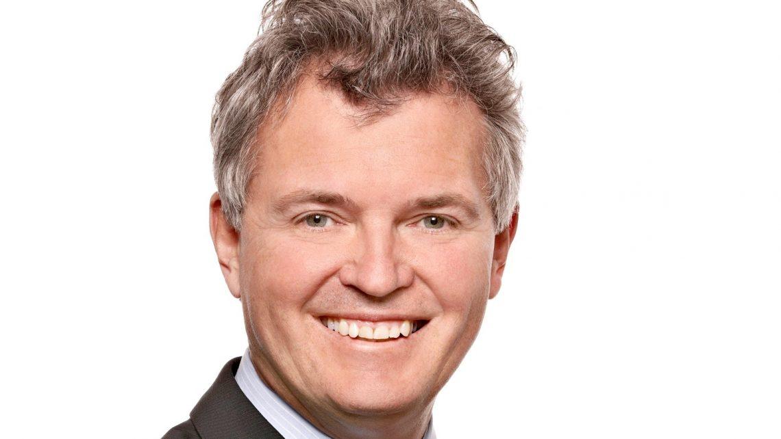 PR Bild KPH Dr. Christoph Berger, Rektor der KPH Wien/Krems © Horst Dockal