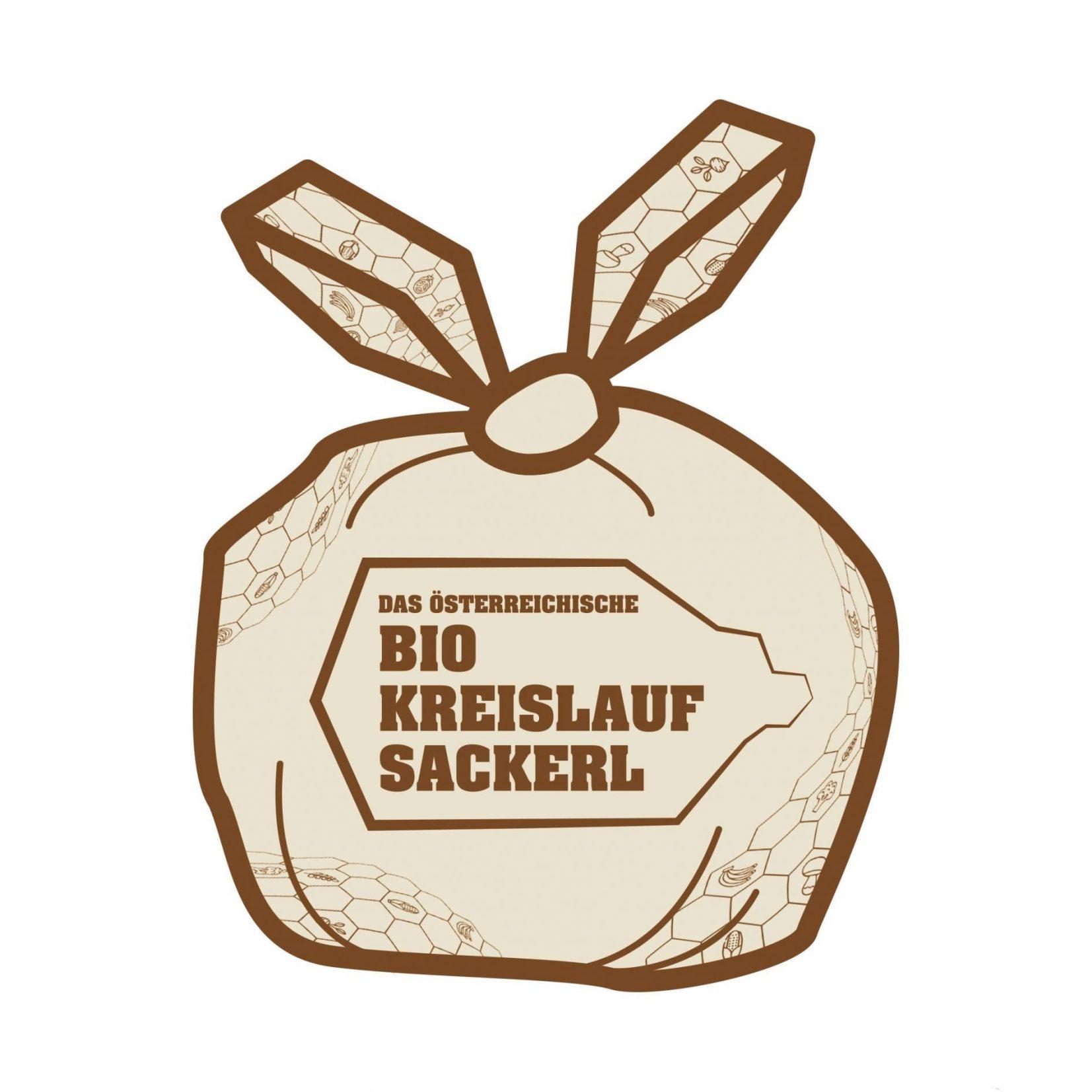 PR Bild Kompost und Biogas Verband Österreich Bio-Kreislauf-Sackerl © Kompost und Biogasverband Österreich