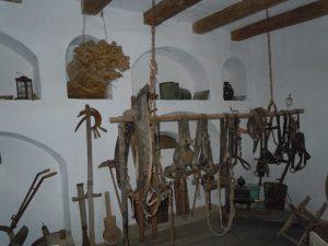 Museum der einfachen Dinge, Haus Perlaki © Franz Perlaki
