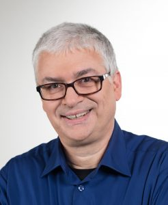 PR Bild Forum Anthropozän Pressekonferenz ao. Univ.-Prof. Dr. Michael Wagreich