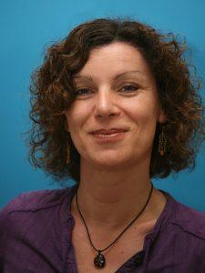 PR Bild Dr. Ines Fritz, Leiterin der Arbeitsgruppe Umweltmikrobiologie an der BOKU mit langjähriger Erfahrung in Forschung und Standardisierung biologisch abbaubarer Kunststoffe