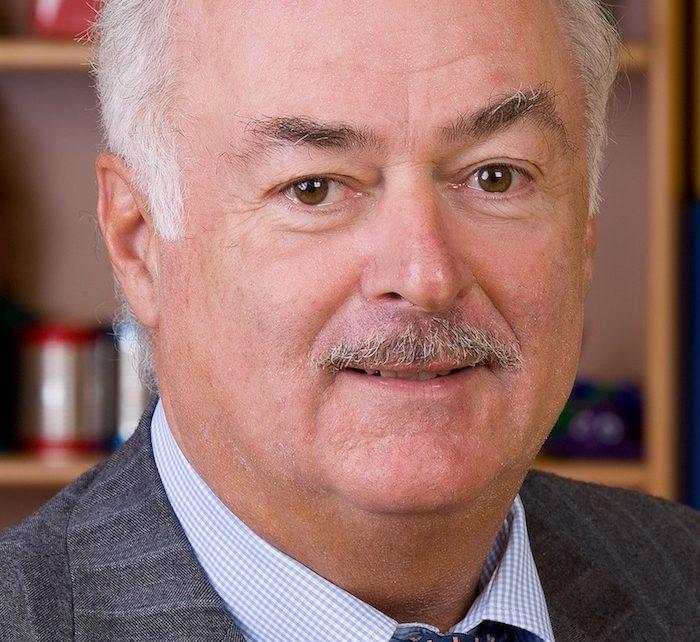 ÖAIE Pressebild Univ.-Prof. Dr. Kurt Widhalm © Kurt Widhalm