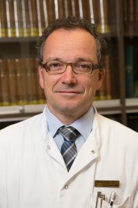 ÖGDV Univ.-Prof. Dr. Johann Bauer © R.Hametner