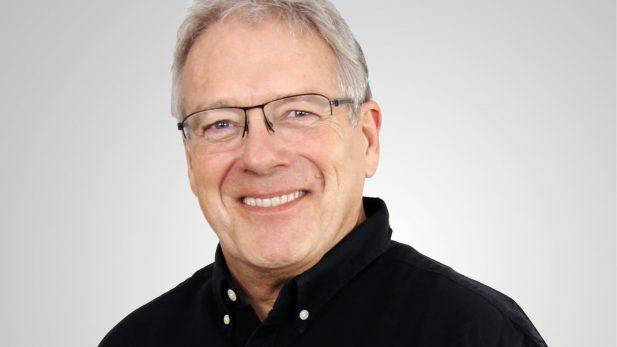 Pressebild, Michael Mehler, Chef der Werbe- und Digitalagentur ghost.company © ghost.company
