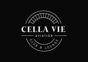 Logo CellaVie Aviation Club