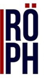 Logo RÖPH (Rektorinnen- und Rektorenkonferenz der österreichischen Pädagogischen Hochschulen)
