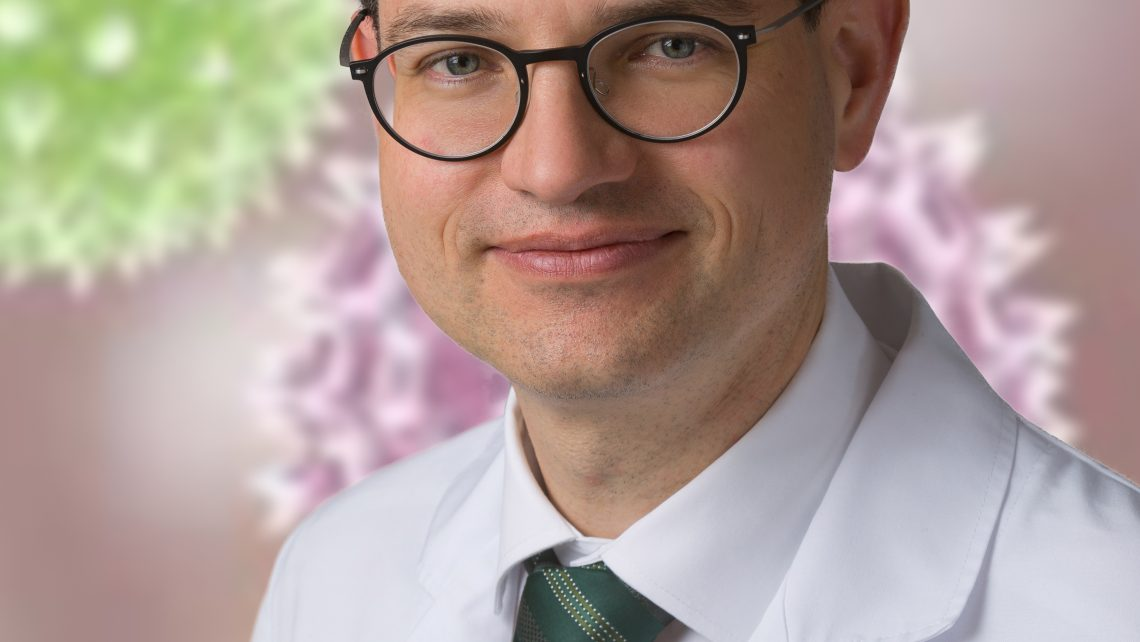 Pressefoto ÖGDV Priv.-Doz. Mag. Dr. Stefan Wöhrl © Foto Richard Schuster (www.fotoschuster.com)
