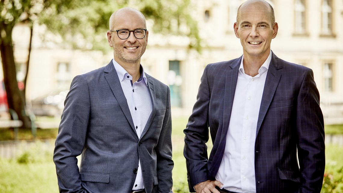 DAG Heinz Nusser, Daniel Dantine 2 © Decision Advisory Group