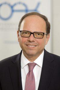 PR-Foto Präsident der Österreichischen Ärztekammer, a.o. Univ. Prof. Dr. Thomas Szekeres © ÖÄK, Bernhard Noll