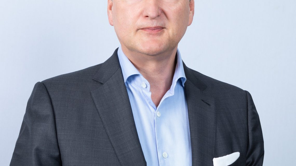 PR-Foto Univ. Prof. Dr. Günther Wiesinger - Website © Fotografie Weinwurm